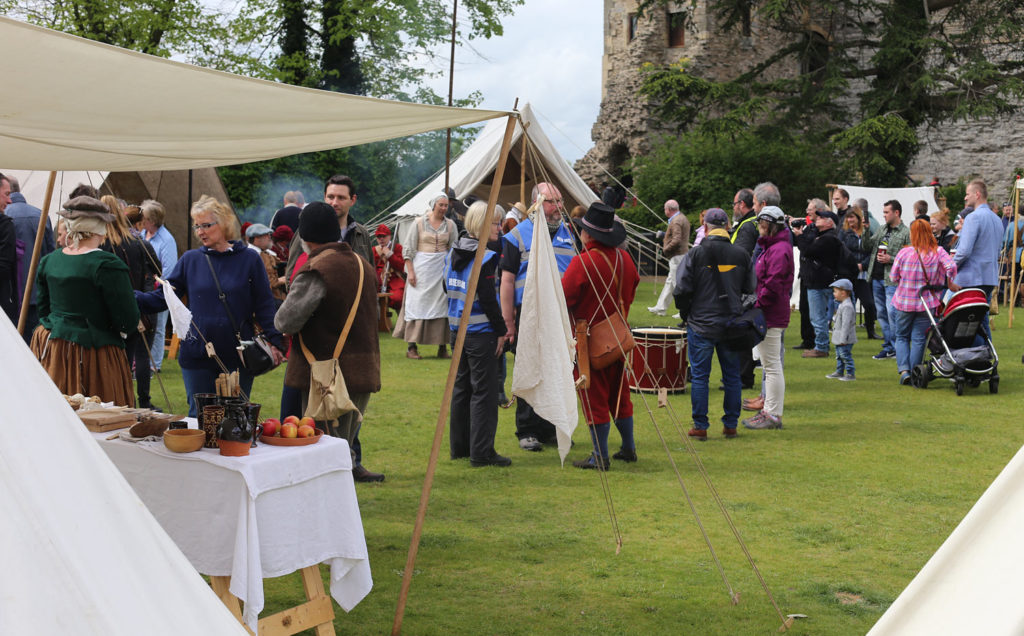 Our Event List – English Civil War Society