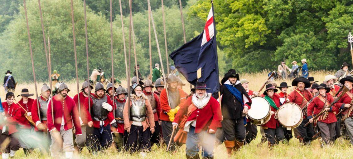 English Civil War Society – English Civil War Society