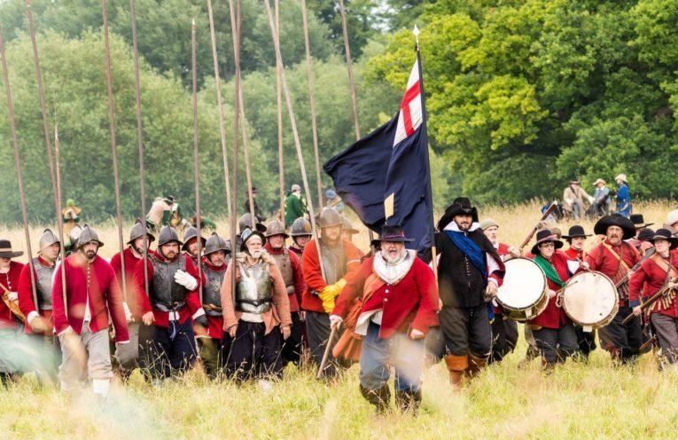 English Civil War Society – We Bring History Alive!